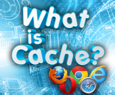 What is Computer Cache?