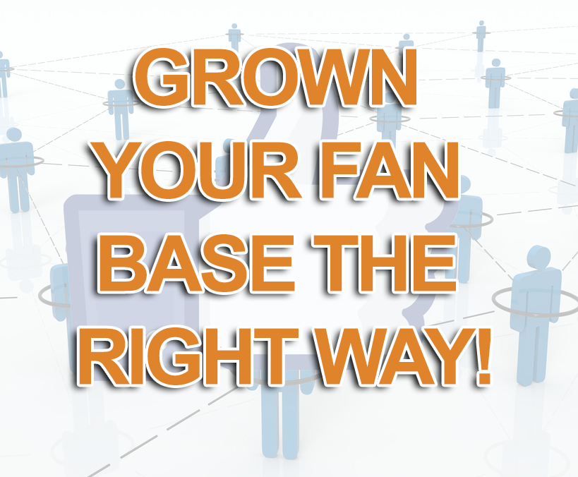 Increase Your Fan Base By Offering Customized Photo Contest And Sweepstakes On Your Page