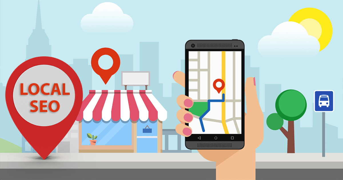 Ranking in Google Local Listings & Online Business Directories